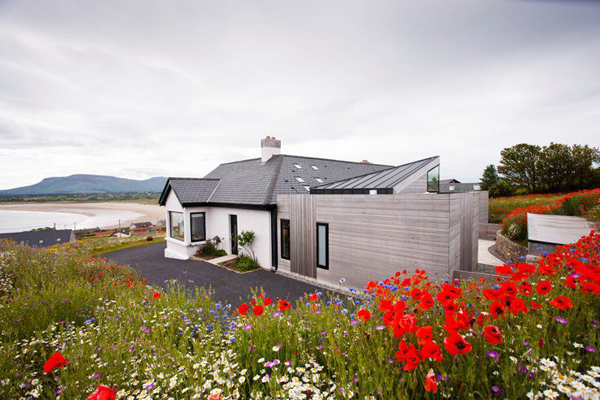 Beautiful Seaside House In Co Sligo