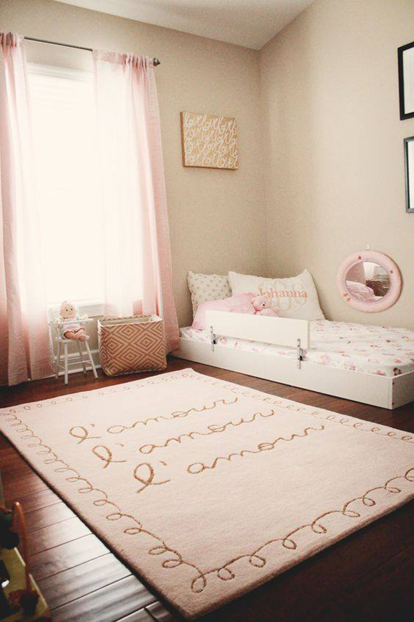 Baby Bed In Parents Room Ideas