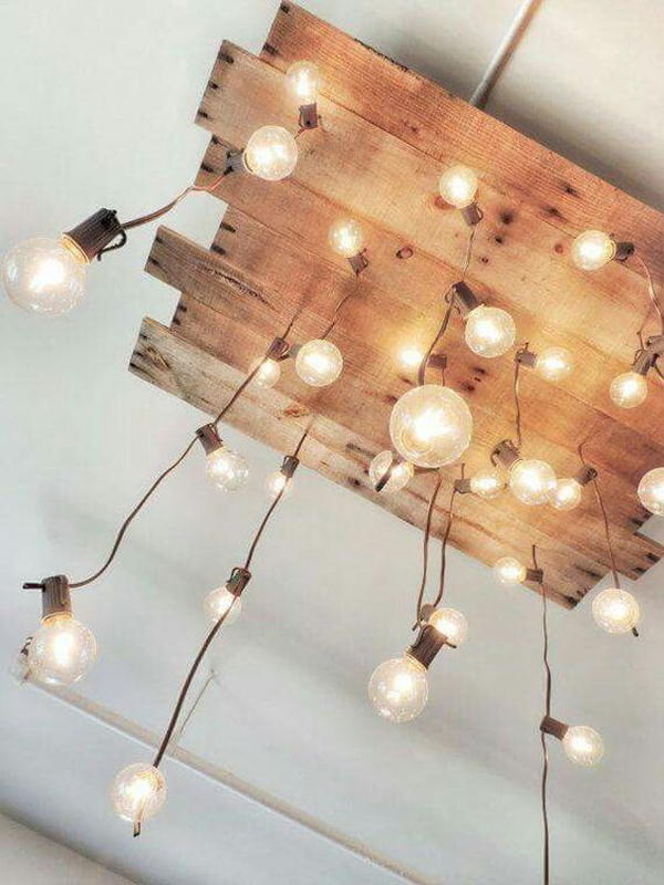 15 natural diy wood chandelier ideas home design and interior 15 natural diy wood chandelier ideas mozeypictures Image collections