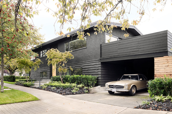 1960\'s House Renovations With Open Concept Plans | Home Design And ...