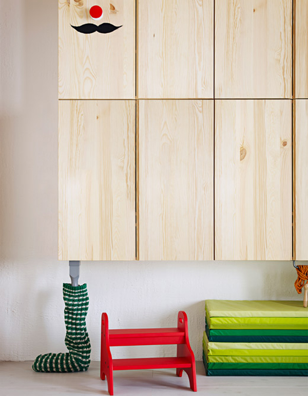 Easy No Paint Furniture Updates For Kids