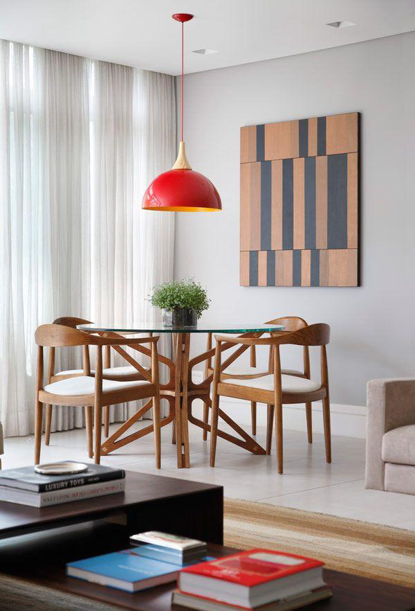 25 modern round dining table ideas home design and interior