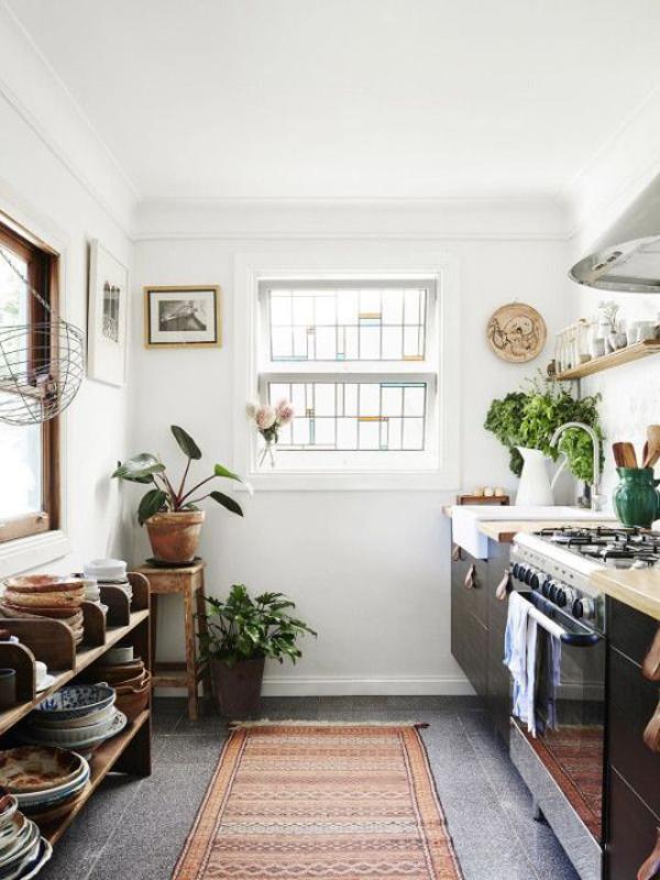 25 Cozy And Minimalist Scandinavian Kitchen Ideas Home