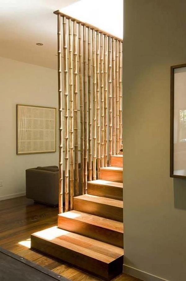 15 Unique Bamboo Decorations For Natural Look Obsigen