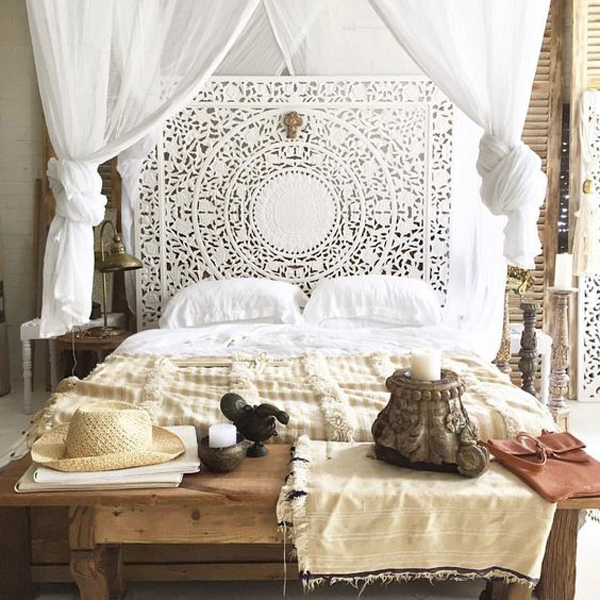 My Favorite Bedroom In The World Turkish Bedroom Mixing: 20 Ethnic Moroccan Bedroom With Modern Patterns