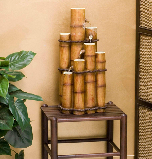 Bon Still Doubt How Bamboo Can Make Your Home Decor More Attractive? Consider  The Following 15 Bamboo Decoration Ideas To Make Your Home Look More  Elegant And ...