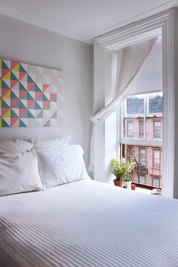 25 Most Beautiful And Stylish Tiny Bedrooms To Inspire You ... on Beautiful Small Room  id=14994