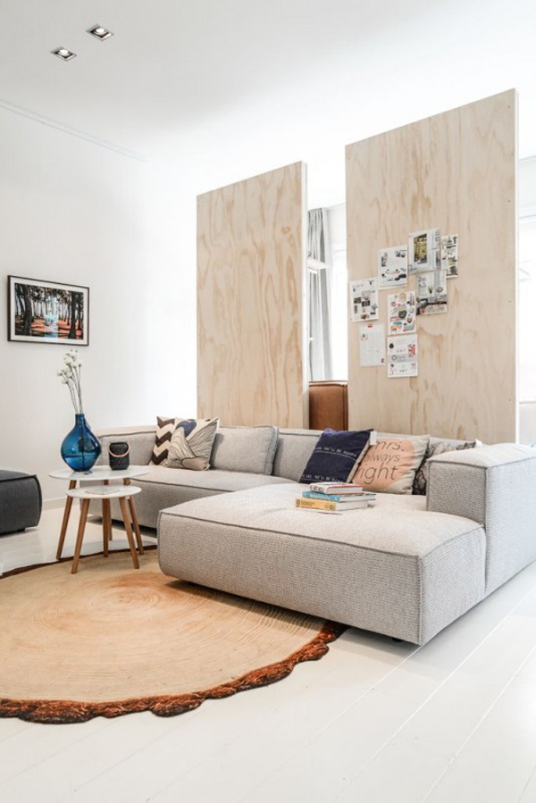 20 Interesting Decorating Ideas With Plywood Interior | Home Design ...