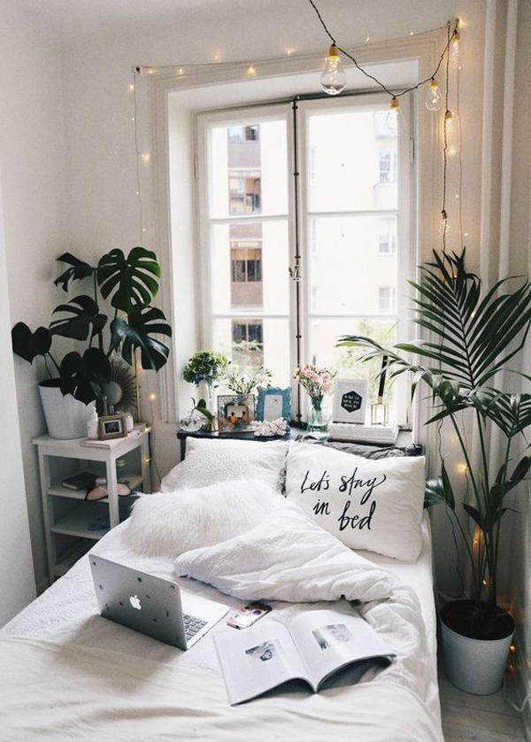Small College Bedroom Ideas Homemydesign