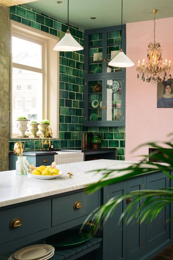 15 cool kitchen ideas with tropical feel home design and interior