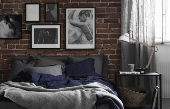 20 Masculine Bedroom Ideas To Bring Your Style