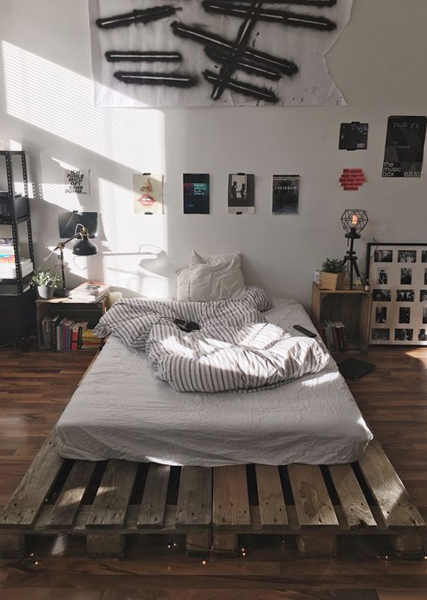 Cool Room Designs For Guys: 20 Masculine Bedroom Ideas To Bring Your Style