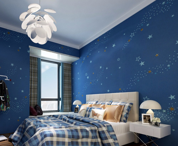 Make Your References, Letu0027s Look At 10 Bedroom Ideas With The Following  Cool Galaxy Theme. Get Inspired!