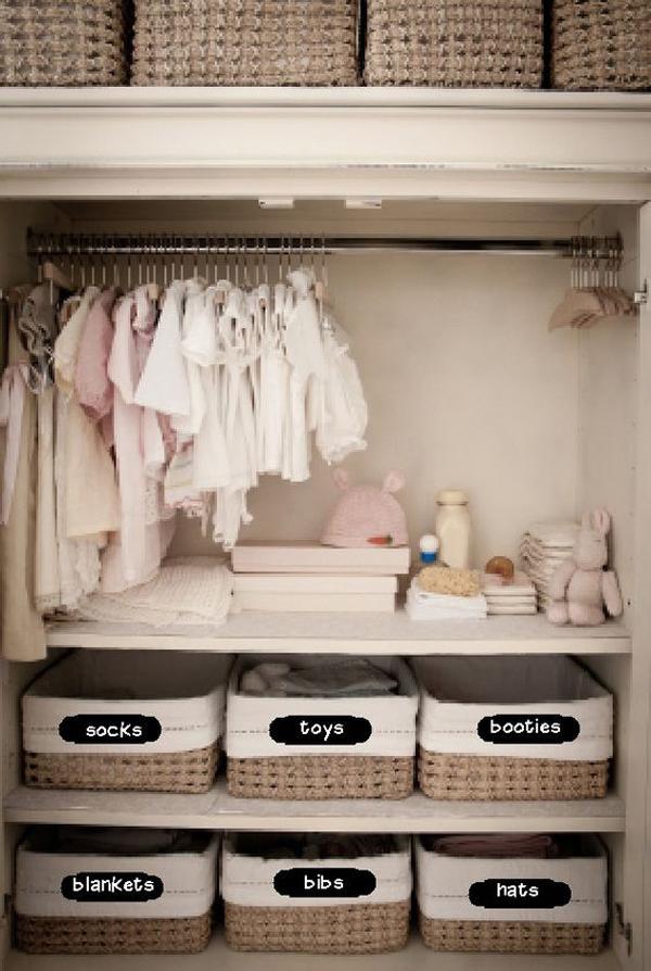 Good ... Closets With Cool Wall Shelves, Nursery Closets With Wallpaper,  Built In Nursery Closets, Or Hidden Nursery Closets. Hope You Like It, And  Iu0027m Happy To ...