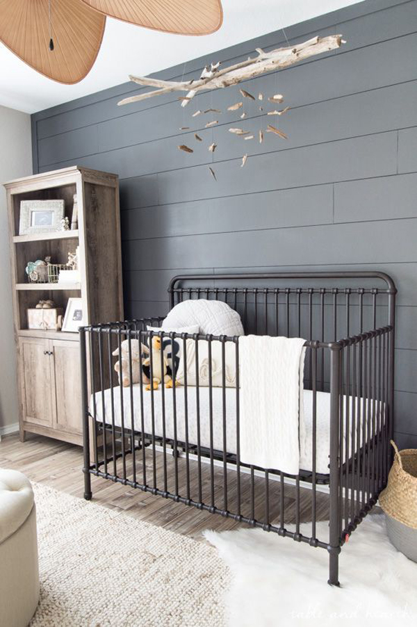 Lovely Below I Have Put Together Gender Neutral Nursery Would You Try For Those  Who Are Still Confused Determine The Choice Of Decor That Suits Your Babyu0027s  Gender.