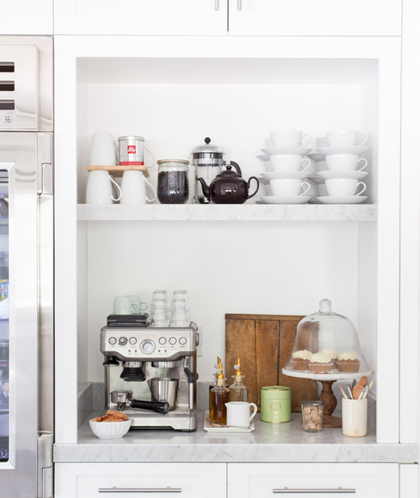 25 Diy Coffee Station Ideas You Need To Copy Home Design And Interior