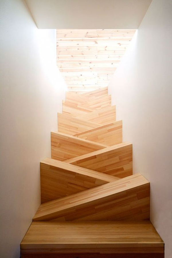 Awesome Check Out The Unique Stair Gallery Below And See What You Can Do To DIY  Your Next Steps!