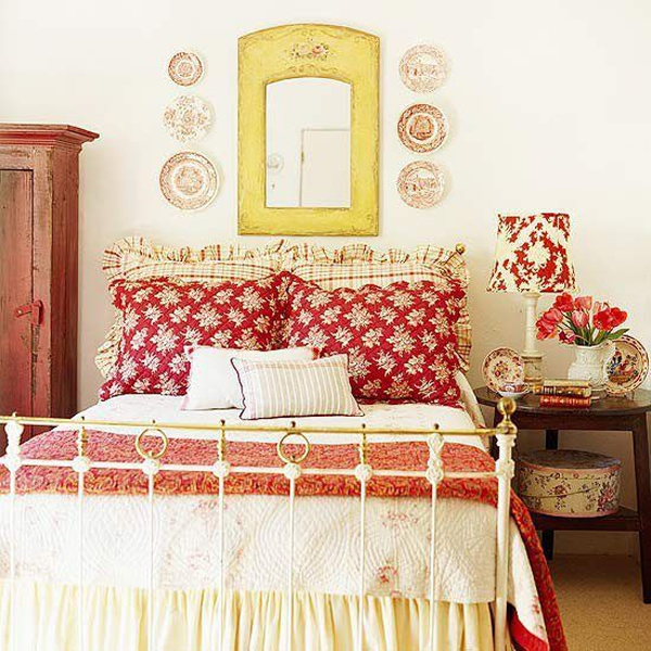 15 cozy vintage themed bedroom for girls