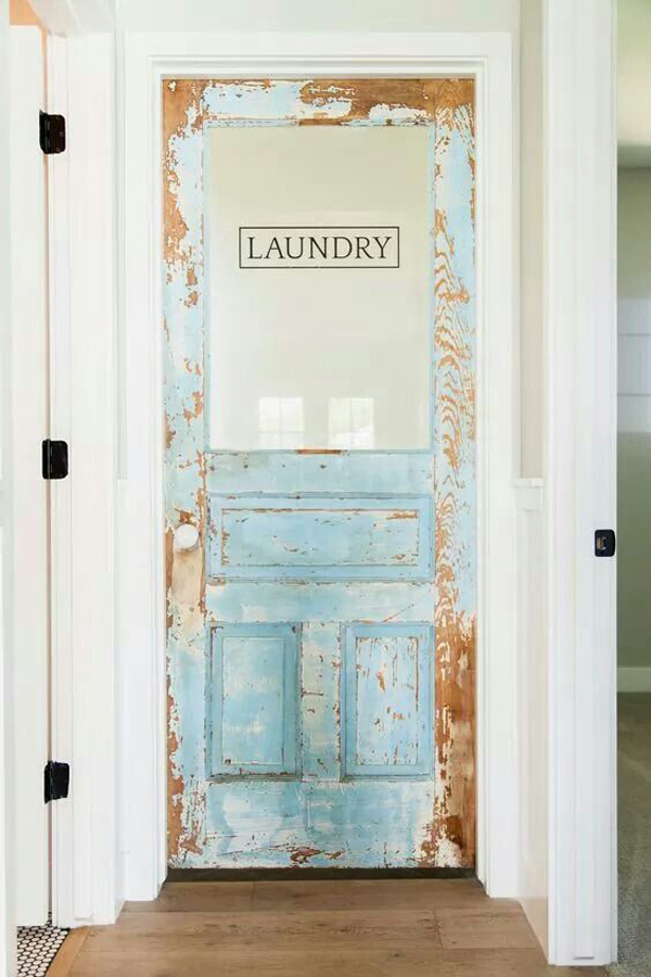 18 Most Beautiful Laundry Room With Vintage Style