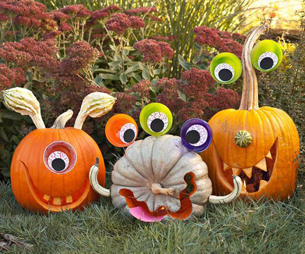 35 Cool And Unique Halloween Pumpkin Carving Ideas | Home Design ...