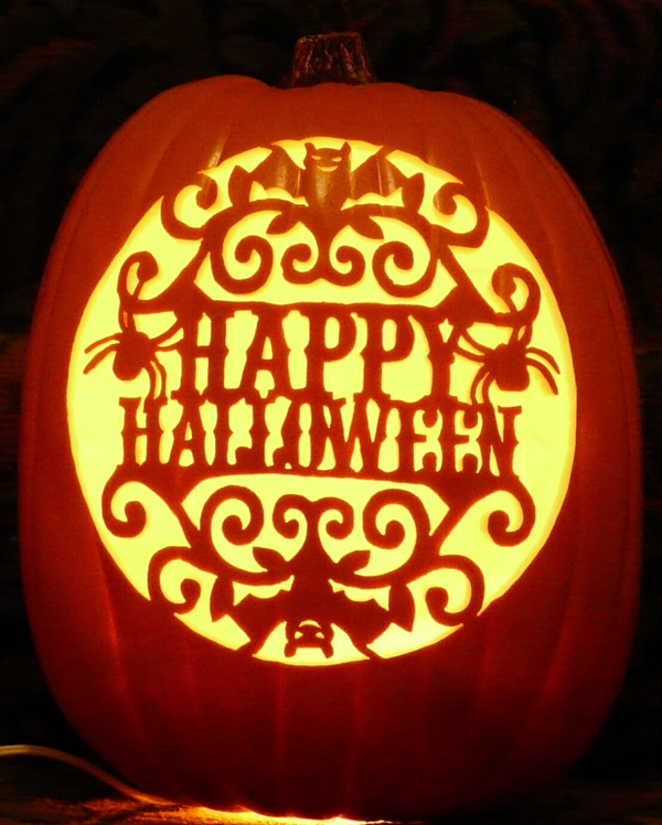35 Cool And Unique Halloween Pumpkin Carving Ideas Home