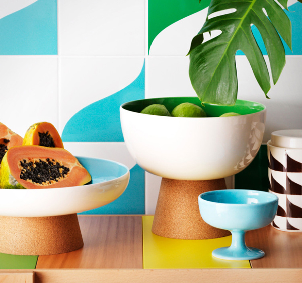 IKEA Tillfalle Bring A Rainforest Into Your Living Room