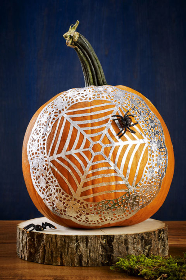 Cool and unique halloween pumpkin carving ideas home