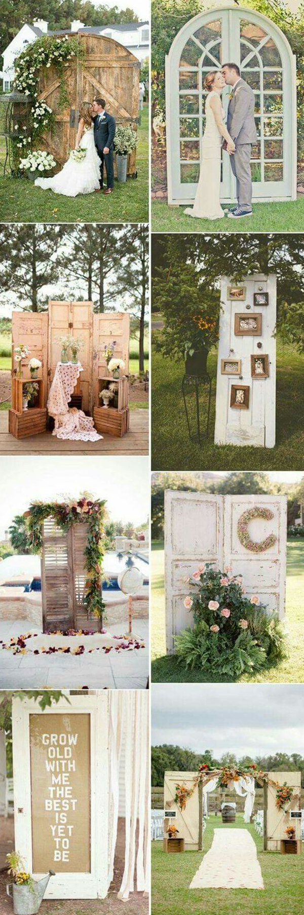 You Might Also Like 22 Rustic Country Wedding Table Decorations