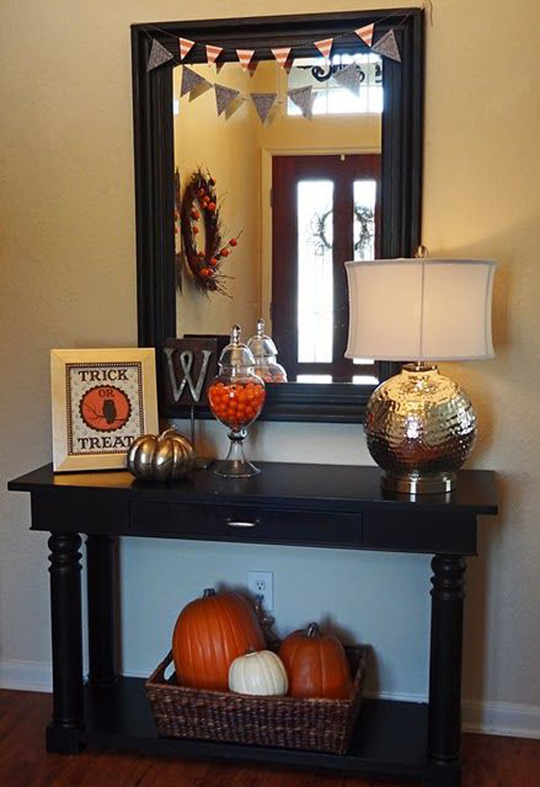 15 Cool Entryway Ideas To Bring You Ll Halloween Home