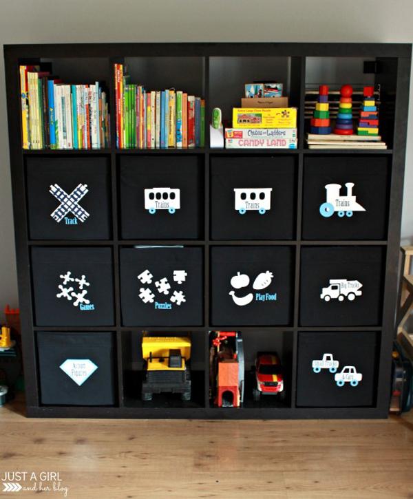 info for 9b1bc 44ce5 kids-toy-storage-ideas-with-ikea-kallax