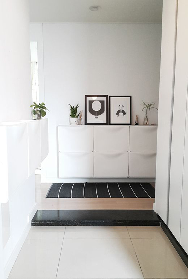 20 Functional Ways To Use IKEA Trones Storage Boxes Home Design And Interior