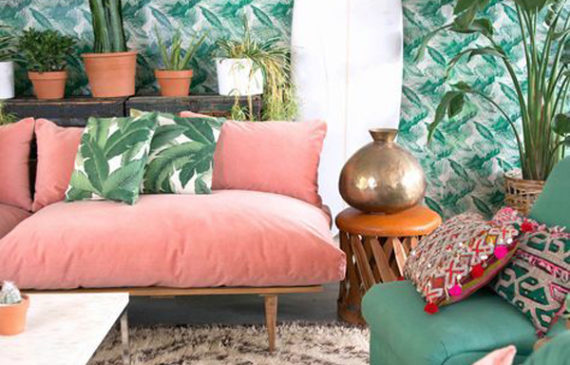 Tropical Homes | Home Design And Interior