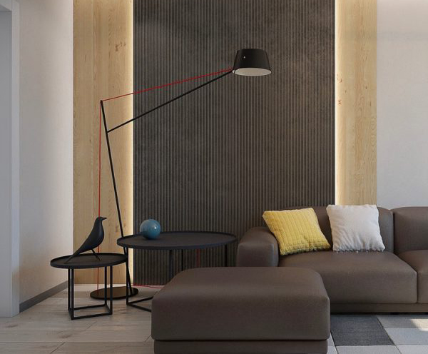 25 Modern Floor Reading Lamps For Stylish Interiors Home