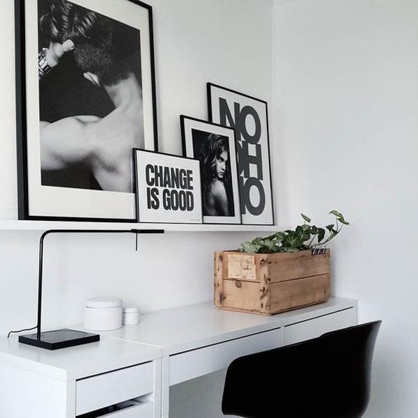 Small Vanity Ideas Bedroom Ikea Hacks