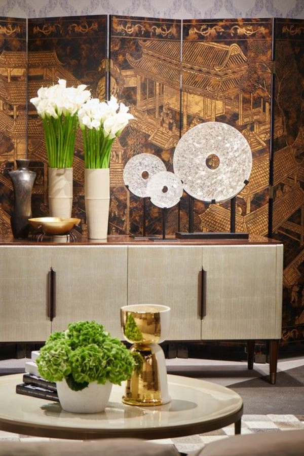 35 Simple And Elegant Asian Decor Ideas