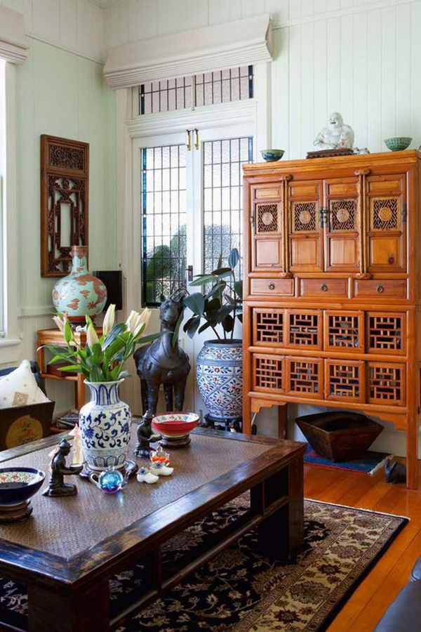 35 Simple And Elegant Asian Decor Ideas Home Design And