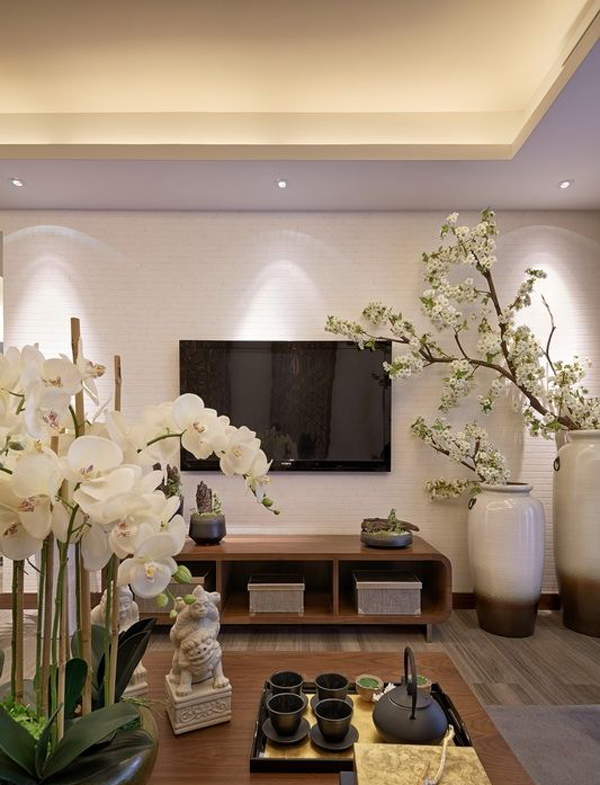 35 Simple And Elegant Asian Decor Ideas Homemydesign
