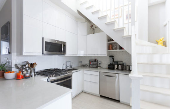 15 Unexpected Things Kitchen In Under The Stairs Youu0027ll Can Try