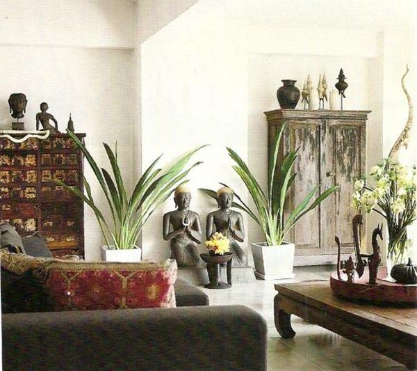 35 Simple And Elegant Asian Decor Ideas | Home Design And Interior
