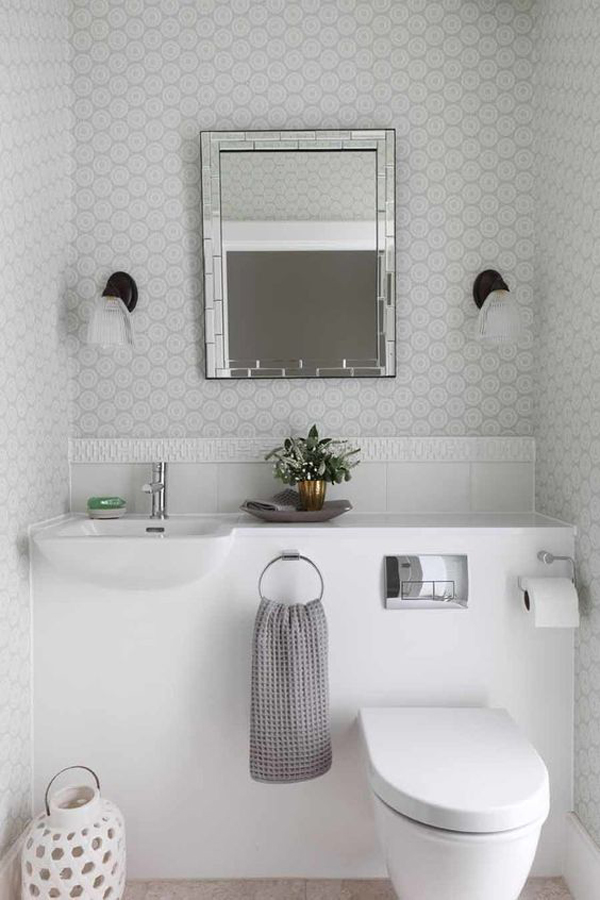 20 Toilet And Sink Combos For Tiny Bathroom Solutions