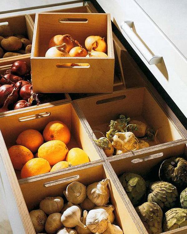 18 Fresh Produce Storage Ideas To Save Your Money