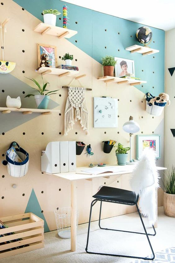 This Wall Decoration Is Designed To Inspire, So Be Prepared To Start  Rethinking What You Need For Your Tiny Space. Get Inspired!