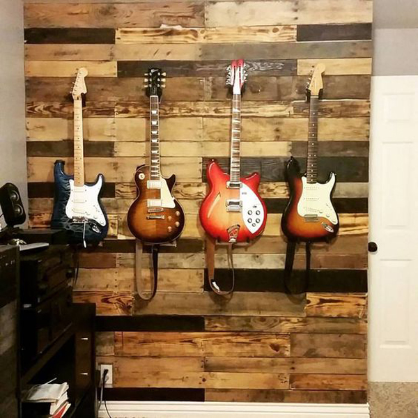 guitar-pallet-wall-display-ideas