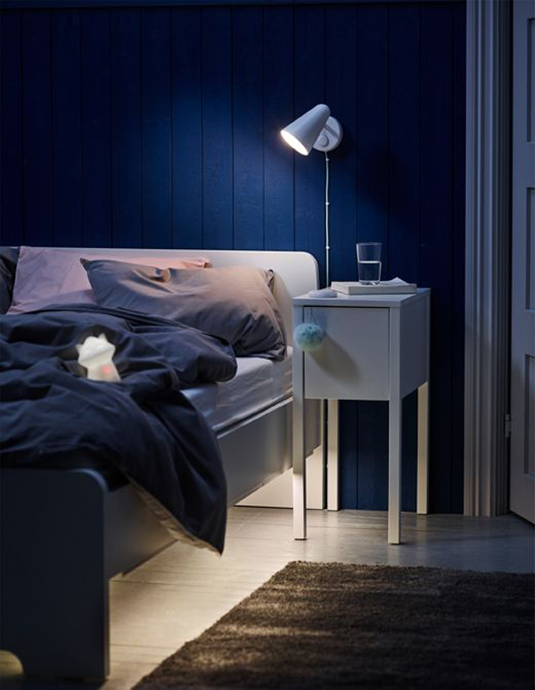 Adorable Luriga Night Light From Ikea Home Design And