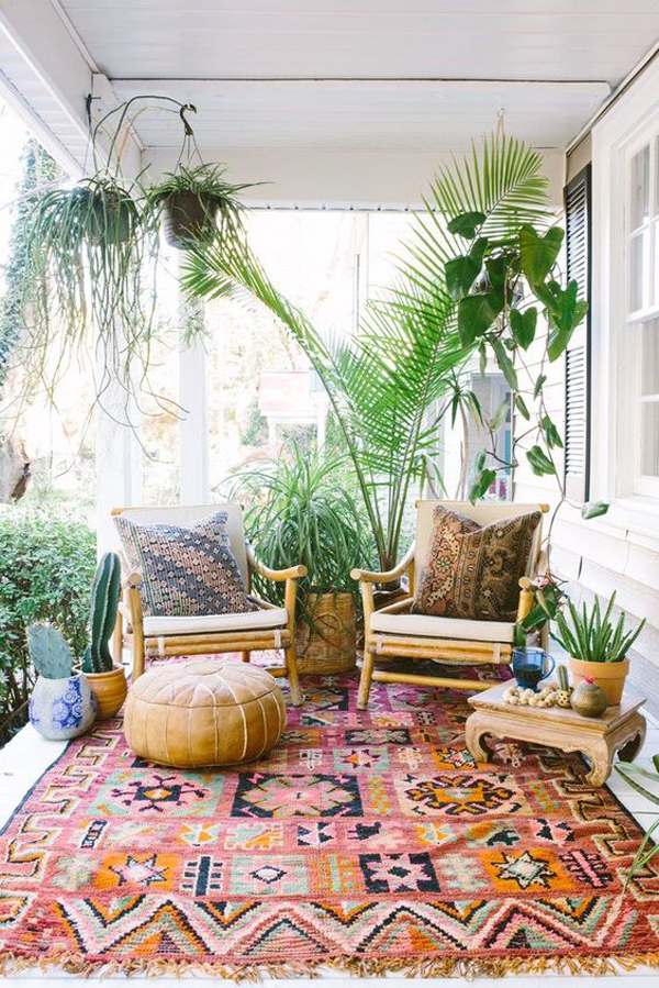 Furniture Is The First Thing You Think Of For A Front Porch Can Choose Some Styles That Are Trendy Nowadays This Time I Have Scandinavian Style To