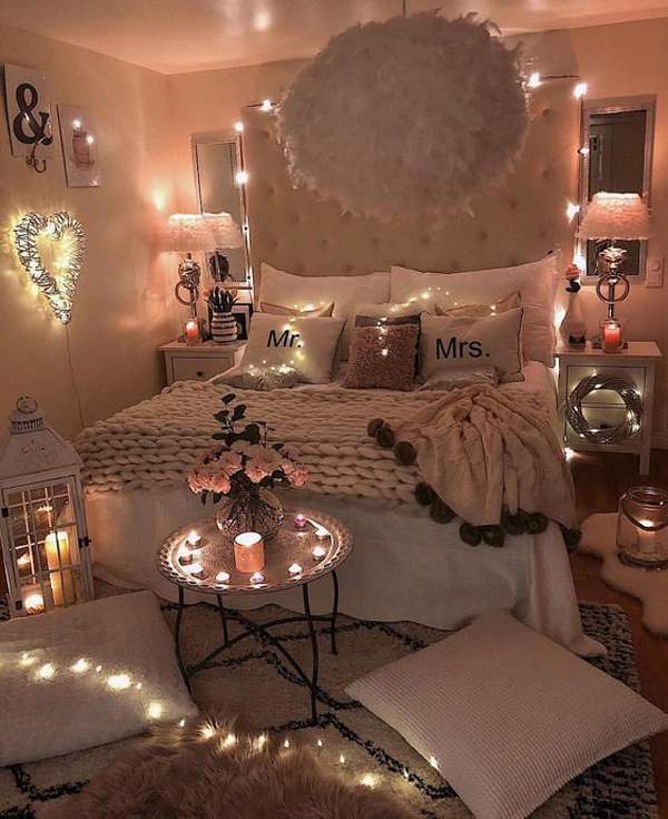 Bedroom Decorating Ideas Bohemian