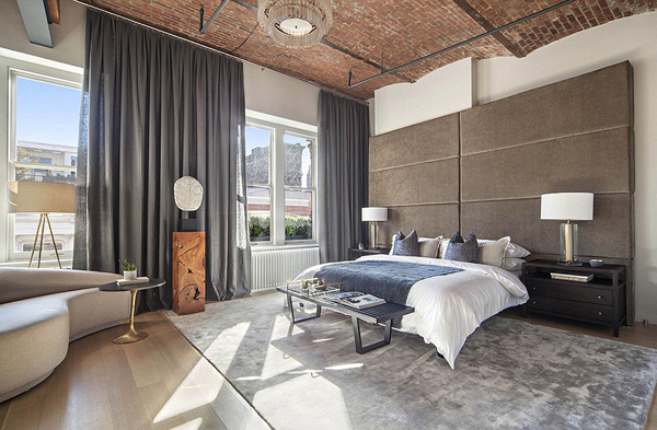 luxury-bachelor-pad-bedrooms | Home Design And Interior