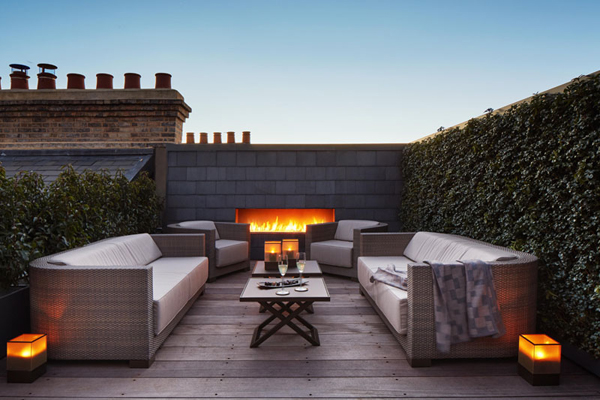 25 Modern Rooftop Design For Your Outdoor Sanctuary Homemydesign