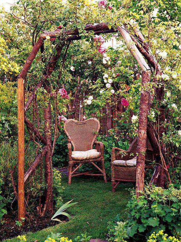 22 Dreamy Secret Garden Ideas For Your Hiding Place ...