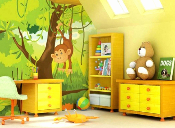 kid jungle room ideas best of jungle baby nursery interior jungl